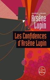 """Afficher """"Les confidences d'Arsène Lupin"""""""